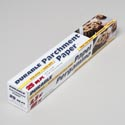 Parchment Paper 25sq Ft 12in W Roll #hparch25-24 Bi-lingual Box Eng/spanish