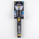 "Flashlight Led 2d Black 14in Little Nellie *39.99* See N2 ""try Me"" Carded"