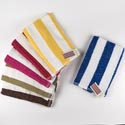 Towel Beach 30 X 60 6 Assorted Colors Folded  *9.99*