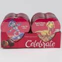 Valentine Candy Comic Heart 2.0 Oz Pdq