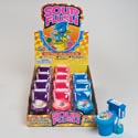 Candy Plungers & Sour Powder Dip #c447s