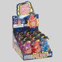 Candy Spray Sour Blast 2.01 Oz In 12 Ct Counter Display