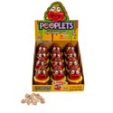 Candy Pooplets .53 Oz Counter Display