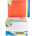 Foam Board 12x18 5ast Color*** ***opp Bag/stat Label 70pc Pdq 5mm Thick/both Sides W/color