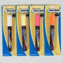 Marker Window/car/chalkboard 1pk 4asst Clr 3 Neons/1 White/ Blc 0.176oz