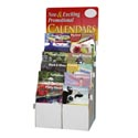 Calendar Wall 16 Month 2020 12ast 11x12 120pc Floor Display