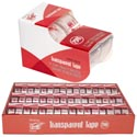 Tape 2pk Crystal Clear 3/4x300in 24pc Tray Display Bondstar Pkg