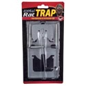 Rat Trap Metal 1pc Jumbo 6.29 X 3.34in In/outdoor/blstr