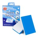 Eraser Sponge Cleaning Pad 2pk Boxed 5 X 3 X 1in