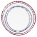 Fun Hoops Laser Striped 4ast Szs 20/22/26/28in Color Box
