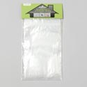 Storage Bags Resealable 50ct 3asst Sizes Per Pack Pe Home Polybag Header