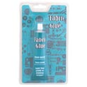 Sewing Fabric Glue 1.23oz Tube 35g Dbl Blister Sewing Card