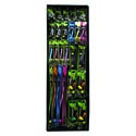 Glow Stick 250pc Floor Display 7ast Everyday Styles/foil Bag