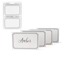 Place Setting Cards 30ct Paper W/party Blister Card