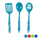 Kitchen Tool Melamine 3 Asst Styles 4ast Colors/summer Ht