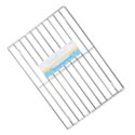 Cooling Rack 2pk Metal 13x8.75in Kitchen Tcd