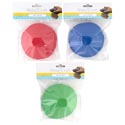 Jar Opener Silicone 4.7in Dia 3asst Colors B&c Pbh 42g Red/green/blue