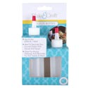Food Prep Bottles S/2 4 & 2oz Per Set B&c Sleeve Card