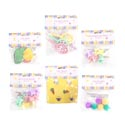 Easter Party Favors 6ast 4-6pc Easter Polybag/header