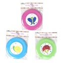 Flying Disc 9in 3ast Easter Basket Stuffer Prntd Polybag
