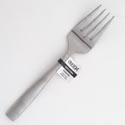 Serving Fork 8.8in S/s Oneida Everdine *2.99* *no Online Sales*