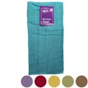 Kitchen Towel 15x25 6 Assorted Colors See N2 Peggable