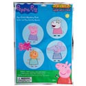 Art Boards Pop Outz Mystery Pk Peppa Pig Peggable See N2