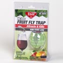 Fruit Fly Trap Enoz Attracts&kills Non-toxic *4.99*