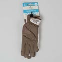 Gloves Womens Signature Small Synthc Lthr Palm Mesh Bck *9.99* Digz