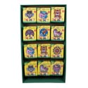 Crayola Suncatchers 96pc Display 8 Asst Fall *2.99* Suncatcher,paint Colors, & Brush