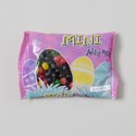 Easter Candy Sunrise Tiny Jelly Eggs In 8 Oz Laydown Bag In Pdq