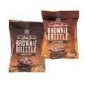 Brownie Brittle 1 Oz Bag 2 Flav Choc Chip/salted Caramel Flr Dsp