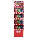 Candy Spray Sour Quick Blast Fire Extinguisher 3asst Flr Disp 3 Flavors/72 Pc Display